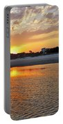 Hilton Head Beach Portable Battery Charger