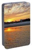 Hilton Head Beach Portable Battery Charger