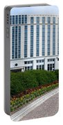 Hilton Nashville Tennessee Portable Battery Charger