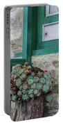 Himalayan Still Life Portable Battery Charger