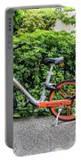 Hire Bike Portable Battery Charger