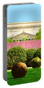 Hirshhorn Colour Portable Battery Charger
