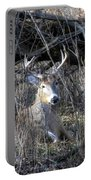 His Hideout Portable Battery Charger