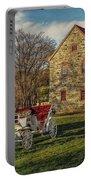 Historic Bethlehem Pennsylvania Portable Battery Charger