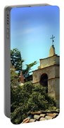 Historic Carmel Mission Portable Battery Charger
