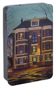 Historic Property South End Haifax Portable Battery Charger