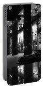Historic Seagram Building - New York City Portable Battery Charger