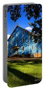 Historic Walnford Gristmill Portable Battery Charger