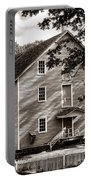 Historic Walnford Mill Portable Battery Charger