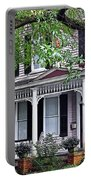 Historical Home In Wilmington Portable Battery Charger