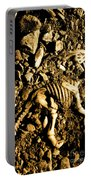 History Unearthed Portable Battery Charger