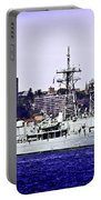 Hmas Darwin Ffg 04 Portable Battery Charger