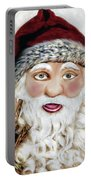 Ho Ho Ho Portable Battery Charger