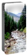 Hobock Canyon Portable Battery Charger