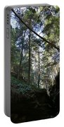 Hocking Hills Portable Battery Charger