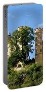 Holenschwangau Castle 4 Portable Battery Charger