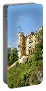 Holenschwangau Castle 5 Portable Battery Charger