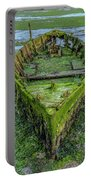 Holes Bay - England Portable Battery Charger
