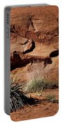 Holes - Yucca - Kodachrome Basin Portable Battery Charger