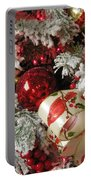 Holiday Cheer I Portable Battery Charger