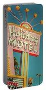 Holiday Motel, Las Vegas Portable Battery Charger