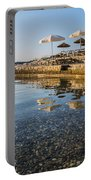Holiday Reflections Portable Battery Charger