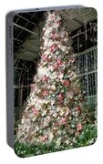 Holiday Tree Portable Battery Charger