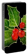 Holly Portable Battery Charger