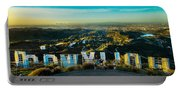 Hollywood Dreaming Portable Battery Charger