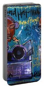 Hollywood Holt Plays Monolith Portable Battery Charger