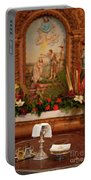 Holy Communion Portable Battery Charger