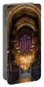 Holy House Portable Battery Charger