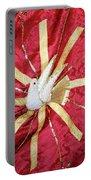 Holy Spirit Flag Portable Battery Charger