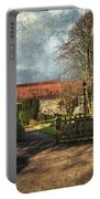 Holy Trinity Church Cookham Portable Battery Charger
