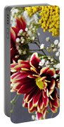 Holy Week Flowers 2017 5 Portable Battery Charger