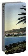 Holyland - Mount Carmel Haifa Portable Battery Charger
