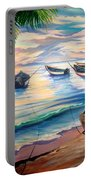 Home From The Sea Portable Battery Charger