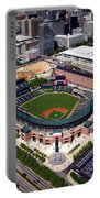 Home Of The Orioles - Camden Yards Portable Battery Charger