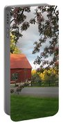 Home On The Farm Portable Battery Charger