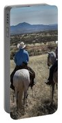 Home On The Range  Portable Battery Charger