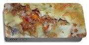 Homemade Lasagna Portable Battery Charger