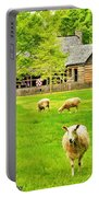 Homeplace Portable Battery Charger
