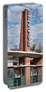 Homer Hamilton Theatre Sign Portable Battery Charger