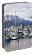 Homer Harbor Portable Battery Charger