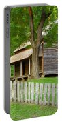 Homestead Portable Battery Charger