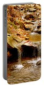 Hometown Series - Babbling Brook Portable Battery Charger
