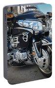 Honda Motorbike Portable Battery Charger