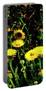 Honey Bee Haven Portable Battery Charger