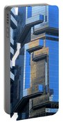 Hong Kong Architecture 40 Portable Battery Charger