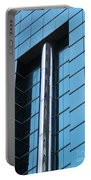 Hong Kong Architecture 66 Portable Battery Charger